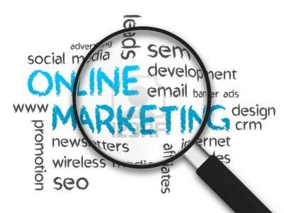 Online marketing képzés típusok