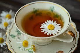 Nagyon finom a tea