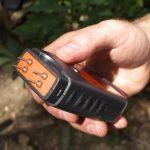 fa nedvességmérő