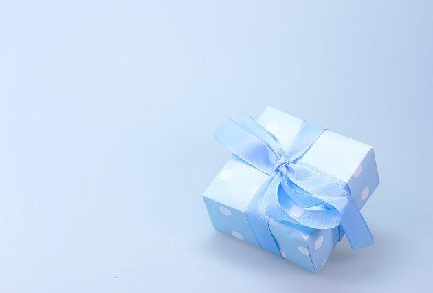 Személyre szóló ajándék